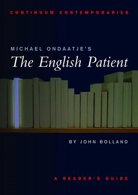Michael Ondaatje's The English Patient (BOK)