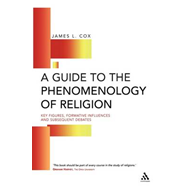 A Guide to the Phenomology of Religion (BOK)