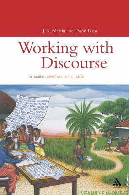 Working with Discourse: Through Context, Beyond the Cause (BOK)