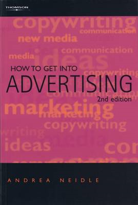 How to Get into Advertising (BOK)