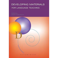 Developing Materials for Language Teaching (BOK)