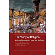 The Study of Religion: An Introduction to Key Ideas and Methods (BOK)