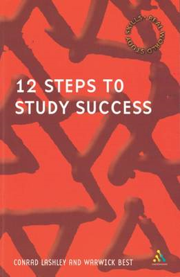 12 Steps to Study Success (BOK)