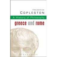 History of Philosophy: Vol 1: Greece and Rome (BOK)
