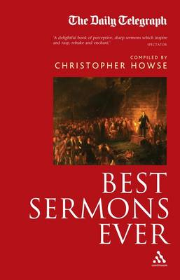 Best Sermons Ever: 2 (BOK)