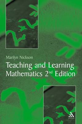 Teaching and Learning Mathematics (BOK)