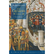 The Crusades: A History (BOK)