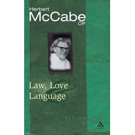 Law, Love and Language (BOK)