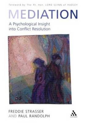 Mediation: A Psychological Insight into Conflict Resolution (BOK)