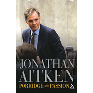 Porridge and Passion: An Autobiography (BOK)