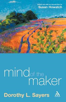 The Mind of the Maker (BOK)
