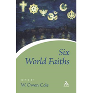 Six World Faiths (BOK)