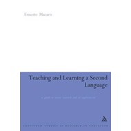 Teaching and Learning a Second Language (BOK)