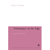 Performance on the Edge: Transformations of Culture (BOK)