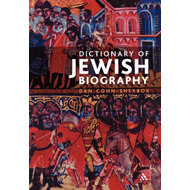 Dictionary of Jewish Biography (BOK)