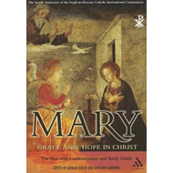 Mary: Grace and Hope in Christ (BOK)