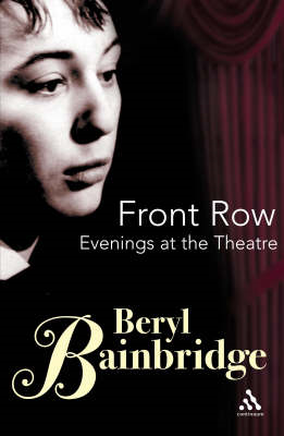 Front Row: Evenings at the Theatre (BOK)