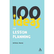 100 Ideas for Lesson Planning (BOK)