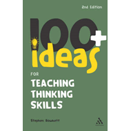 100+ Ideas for Teaching Thinking Skills (BOK)
