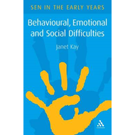 Behavioural, Emotional and Social Difficulties (BOK)