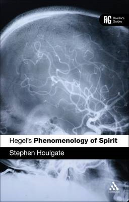 Hegel's 'Phenomenology of Spirit' (BOK)