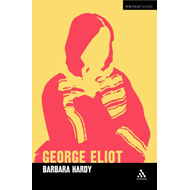 George Eliot: A Critic's Biography (BOK)