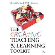 Creative Teaching and Learning Toolkit (BOK)