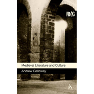 Medieval Literature and Culture (BOK)