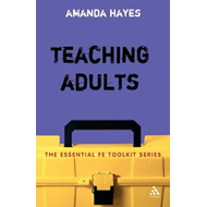 Teaching Adults (BOK)