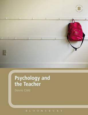 Psychology and the Teacher (BOK)