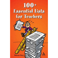 100 Essential Lists for Teachers (BOK)