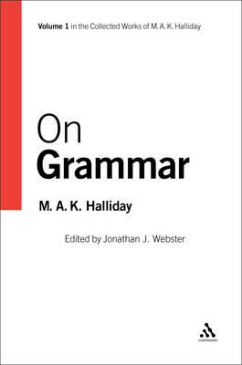 On Grammar (BOK)