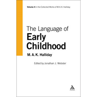 Language of Early Childhood (BOK)