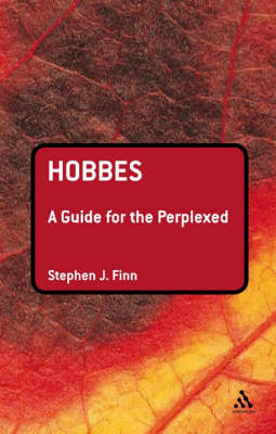 Hobbes: A Guide for the Perplexed (BOK)