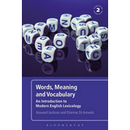 Words, Meaning and Vocabulary (BOK)