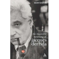 The Impossible Mourning of Jacques Derrida (BOK)