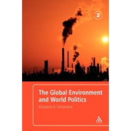 The Global Environment and World Politics (BOK)