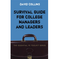 Survival Guide for College Managers and Leaders (BOK)
