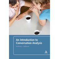 An Introduction to Conversation Analysis (BOK)