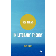 Key Terms in Literary Theory (BOK)
