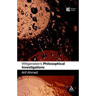 "Wittgenstein's ""Philosophical Investigations"": A Reader's Guide (BOK)"