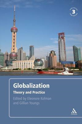 Globalization: Theory and Practice (BOK)