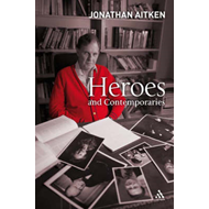 Heroes and Contemporaries (BOK)