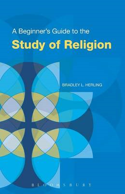 A Beginner's Guide to the Study of Religion (BOK)