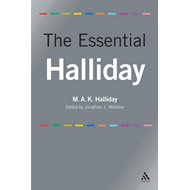 The Essential Halliday (BOK)