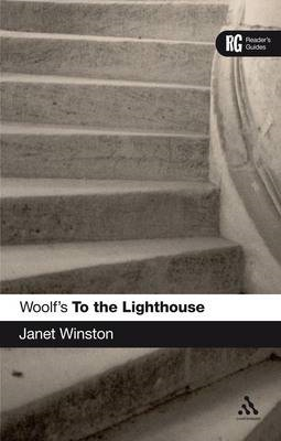 Woolf's To the Lighthouse (BOK)