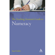 Teaching Assistant's Guide to Numeracy (BOK)