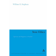 Stoic Ethics: Epictetus and Happiness as Freedom (BOK)