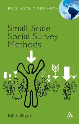 Small-scale Social Survey Methods (BOK)