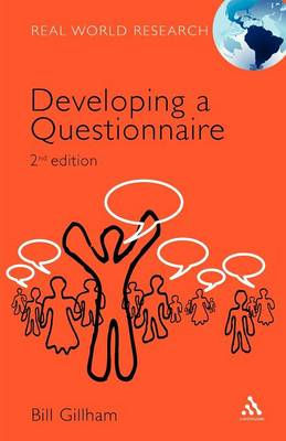 Developing a Questionnaire (BOK)